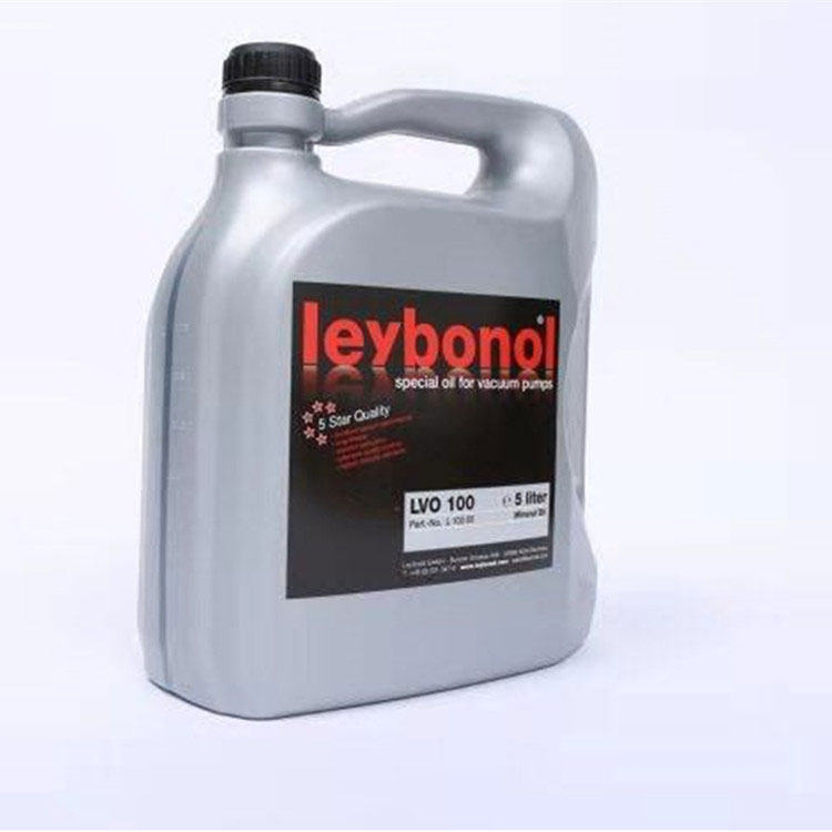 LVO100新款5升泵油
