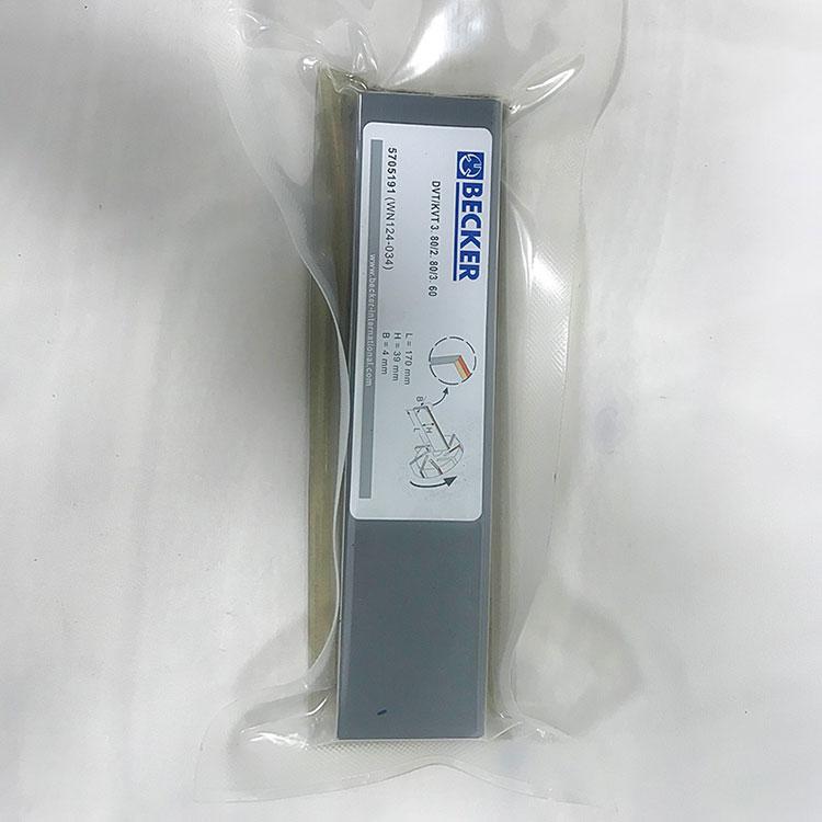 贝克碳精片dvt3.80